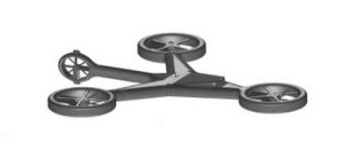 Skylift Develops Heavy Lift Drone for Commercial Markets