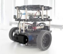 Robotics Education Journal | The National Robotics Education